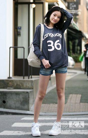 10月巧选牛仔裤 穿出完美腿型
